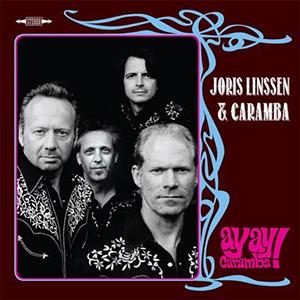 AY AY CARAMBA! - LP vinyl