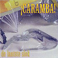 DE LAATSTE SLOK - CD